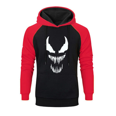 Sweat Marvel Venom-Marvel World Shop