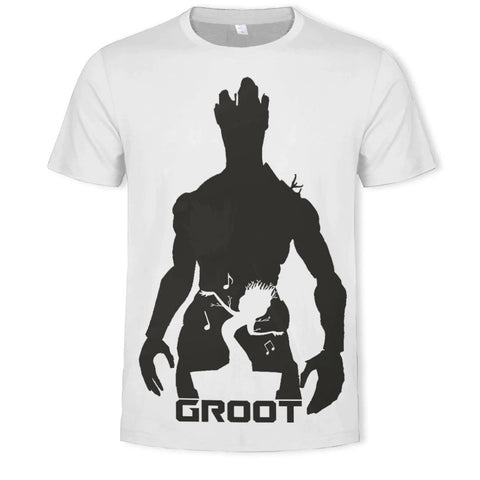 T-Shirt Marvel Groot