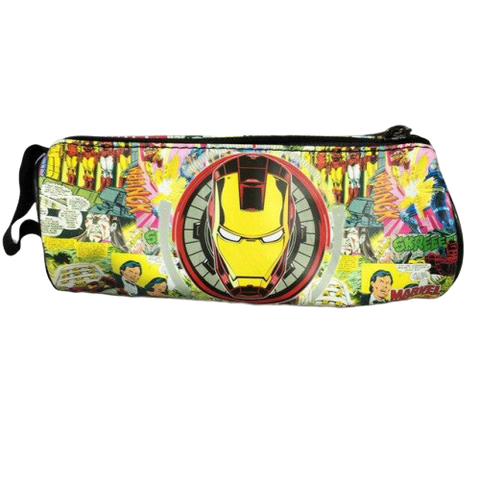 Trousse Iron Man