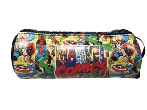 Trousse Marvel Comics