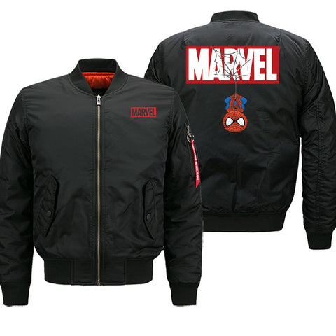 Veste Bomber Marvel<br/> Spiderman
