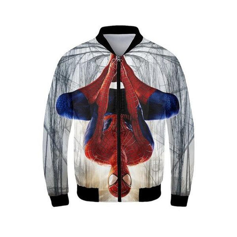 Veste Spiderman Homecoming-Marvel World Shop
