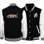 Veste Teddy Marvel<br/> Friends