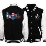 Veste Teddy Marvel<br/> Thor