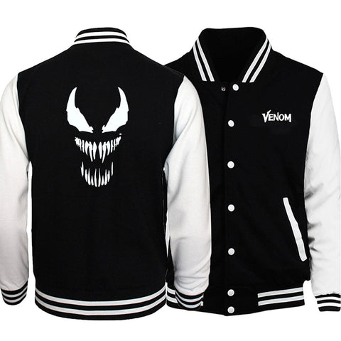 Veste Teddy Marvel<br/> Venom