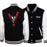 Veste Teddy Marvel<br/> Eddie Brock alias Venom