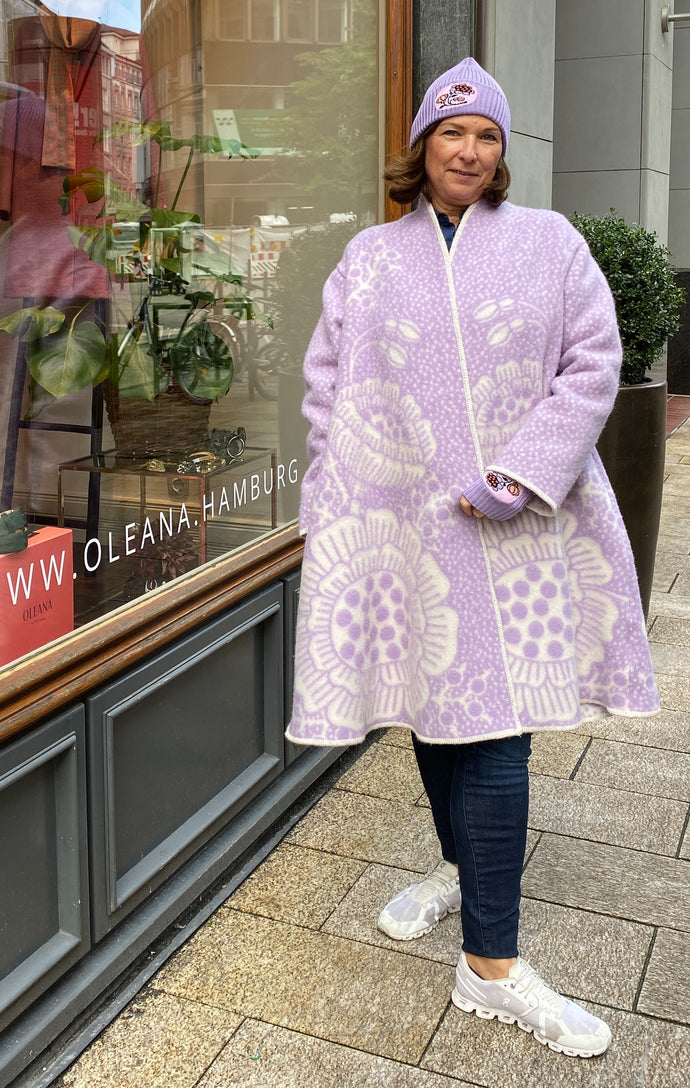 Oleana Soft may Coat