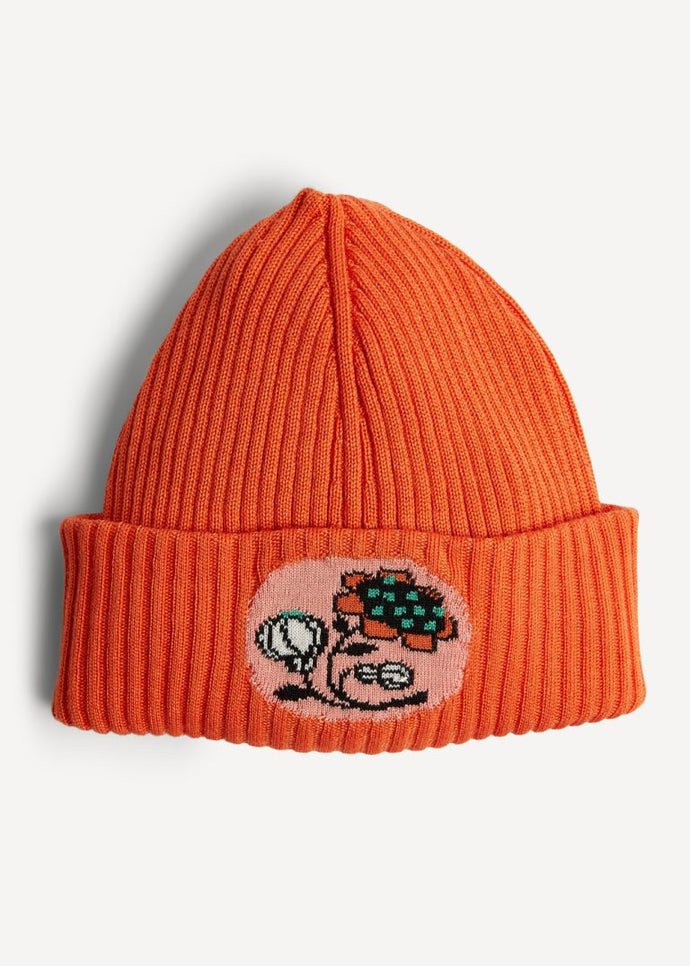 Oleana Bunch of buds Hat