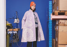 Laden Sie das Bild in den Galerie-Viewer, Oleana Soft may Coat