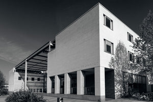 The Saïd Business School, Oxford