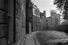 Load image into Gallery viewer, Merton Street with Magdalen College Tower