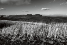 Load image into Gallery viewer, Looking Towards Hackpen Hill, The Ridgeway