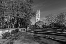 Load image into Gallery viewer, Magdalen College Tower from Magdalen Bridge