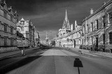 Load image into Gallery viewer, The High Street looking Towards St. Marys Church