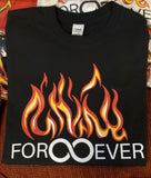 Forever Fire Tee
