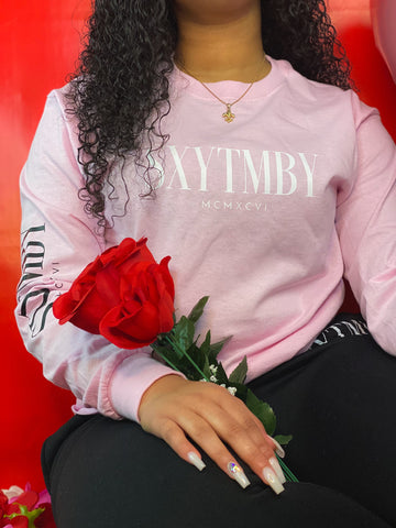 Valentine's Day SXYTMBY Long Sleeve ❤️ LIMITED RELEASE!