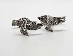 Fly Like An Eagle Cufflinks