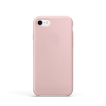 Capa | iPhone 7 & 8 | Silicone Rosa