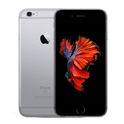 iPhone 6S 64GB Space-gray - imobiles