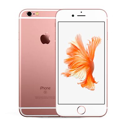 iPhone 6S 64GB Rose - imobiles