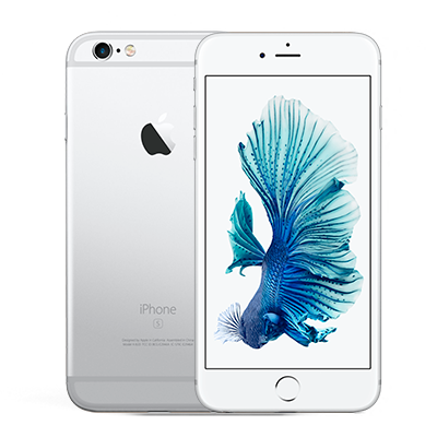 iPhone 6S 64GB Silver - imobiles