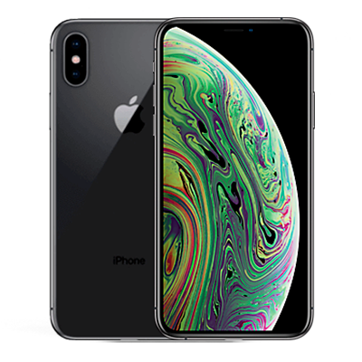 iPhone XS MAX 64GB Space-Gray - imobiles