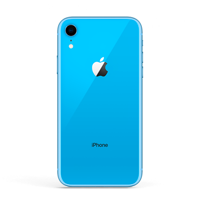 iPhone XR 64GB Blue - imobiles