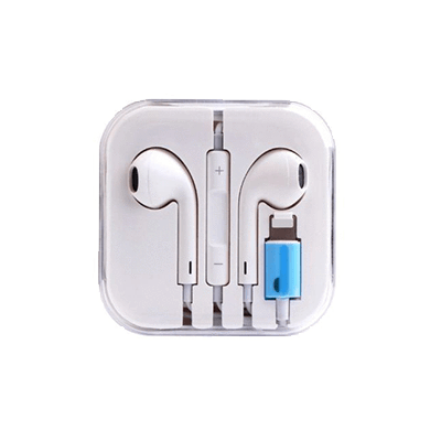 Auriculares Lightning - imobiles