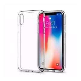 Capa | iPhone XR | Silicone  slim - imobiles