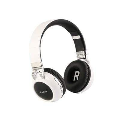 Headphones SOULTECH (Bluetooth) white