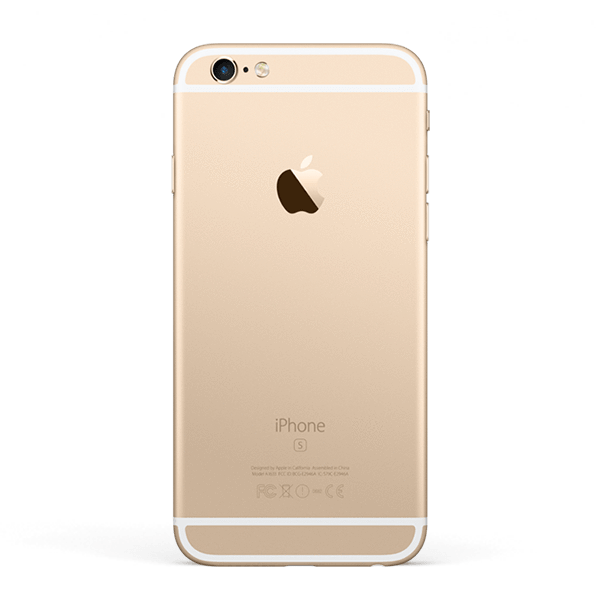 iPhone 6S 32GB Gold - imobiles