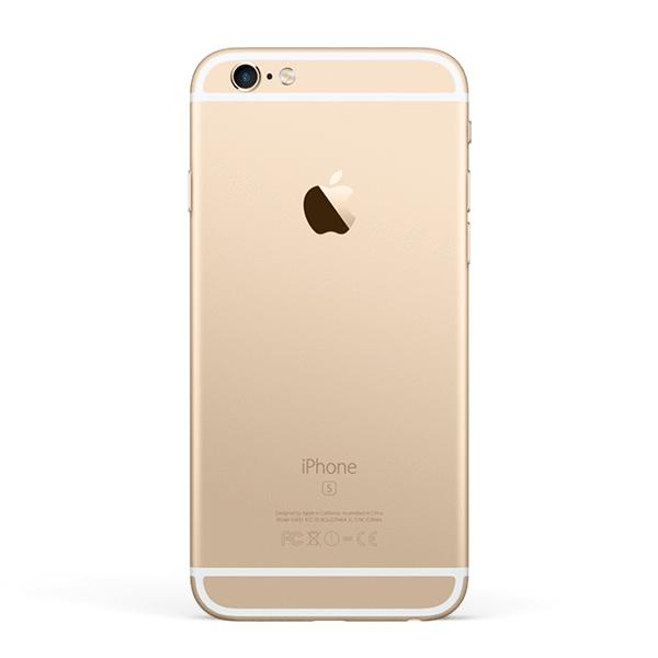 iPhone 6S 64GB Gold - imobiles