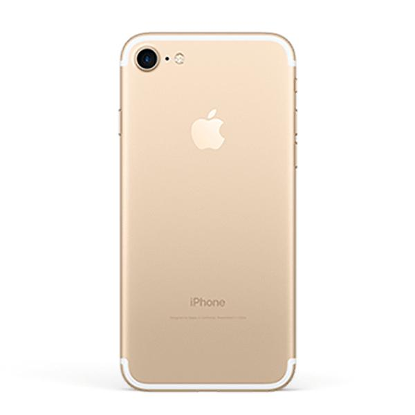 iPhone 7 128GB Gold - imobiles
