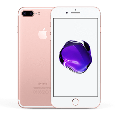 iPhone 7 Plus 128GB Rose