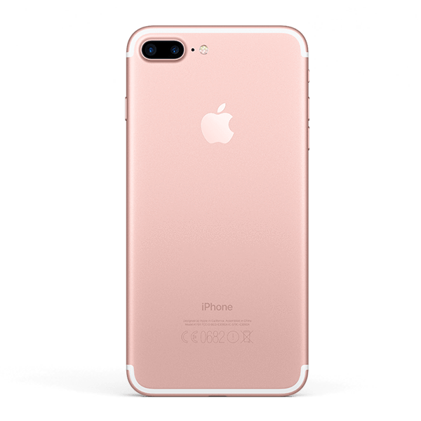 iPhone 7 Plus 128GB Rose - imobiles