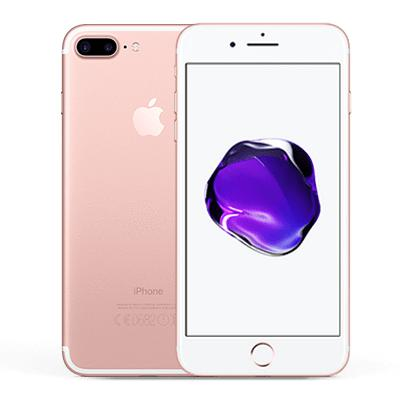 iPhone 7 Plus 32GB Rose