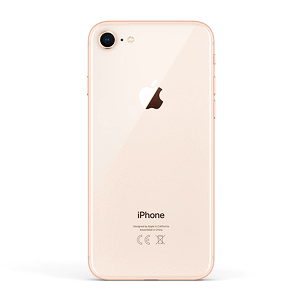 iPhone 8 256GB Gold - imobiles