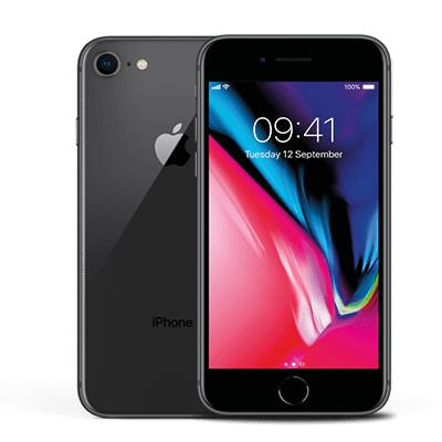 iPhone 8 256GB Space-Gray