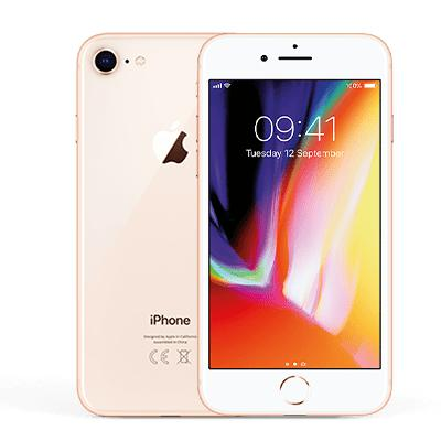 iPhone 8 64GB Gold - imobiles