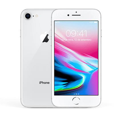 iPhone 8 64GB Silver - imobiles