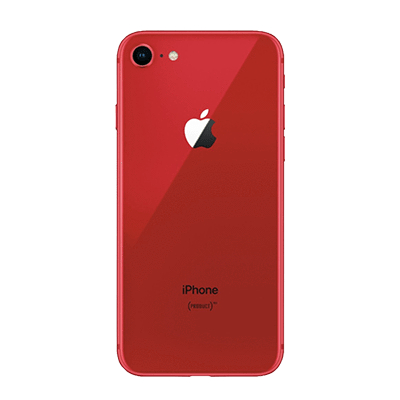 iPhone 8 64GB Red - imobiles