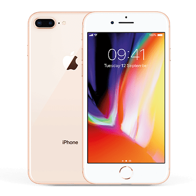 iMobiles.pt iPhone 8PLUS 64GB Dourado