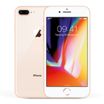 iPhone 8PLUS 64GB Dourado