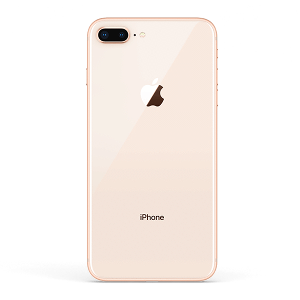 iPhone 8 PLUS 64GB Gold - imobiles