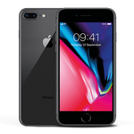 iPhone 8 Plus 64GB Space-gray