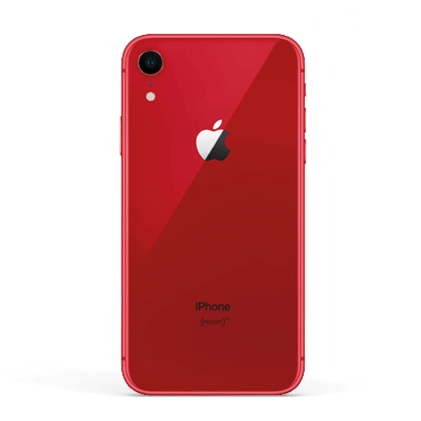 iPhone XR 64GB Red - imobiles