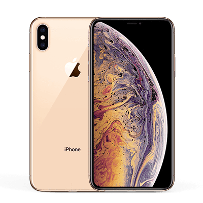 iPhone XS 256GB Gold - imobiles