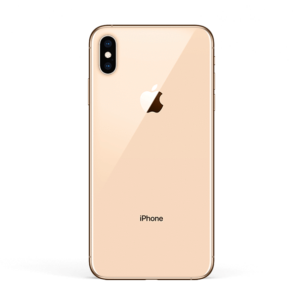 iPhone XS Max 256GB Gold - imobiles