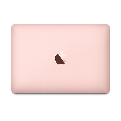 "Macbook 12"" RETINA Core M3 256GB Rose - imobiles"