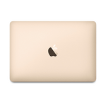 "Macbook 12"" RETINA Core M 256GB Gold"